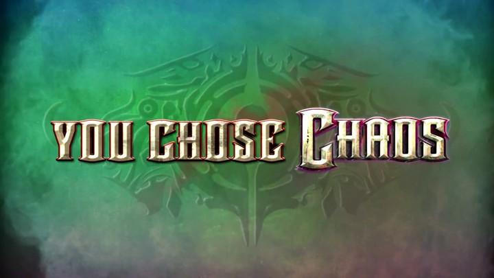 Bande-annonce de lancement d'Order and Chaos Online