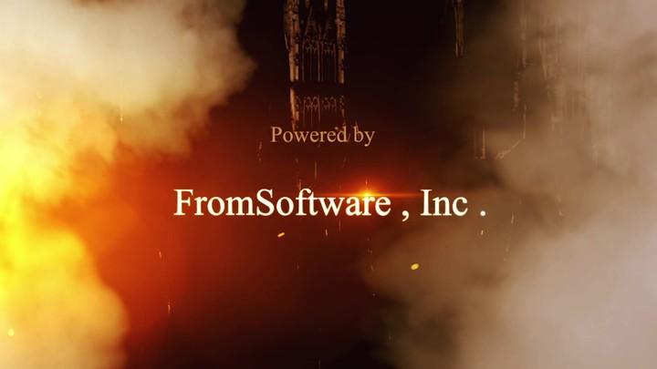 Première bande-annonce de Dark Souls