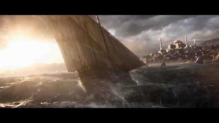 E3 2011 : Bande-annonce cinématique d'Assassin's Creed Revelations