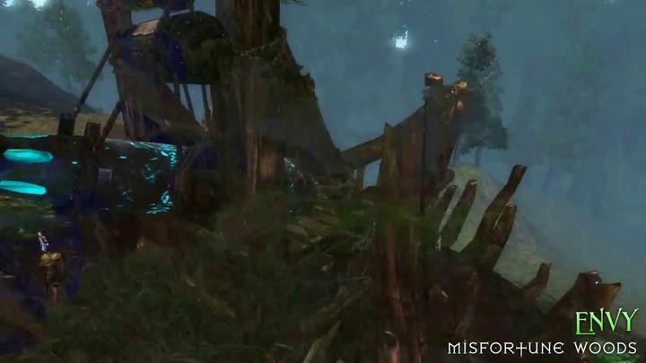 E3 2011 : Les sept péchés capitaux de Faxion Online