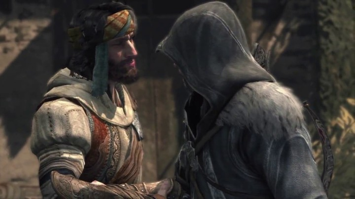 E3 2011 : Le gameplay d'Assassin's Creed Revelations