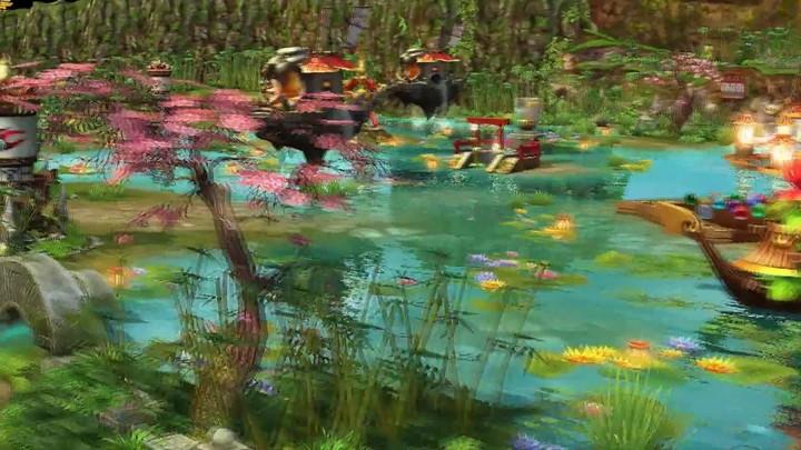 E3 2011 : Aperçu du gameplay du MMORTS Prime World
