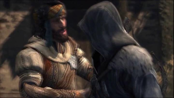 Démo d'Assassin's Creed Revelations commentée (VOST)