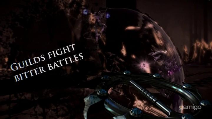 Bande-annonce de gameplay de Martial Empires
