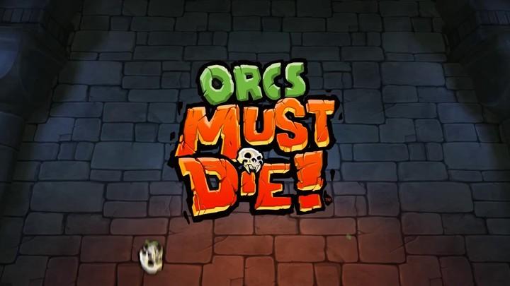Les pièges d'Orcs Must Die : la soufflerie