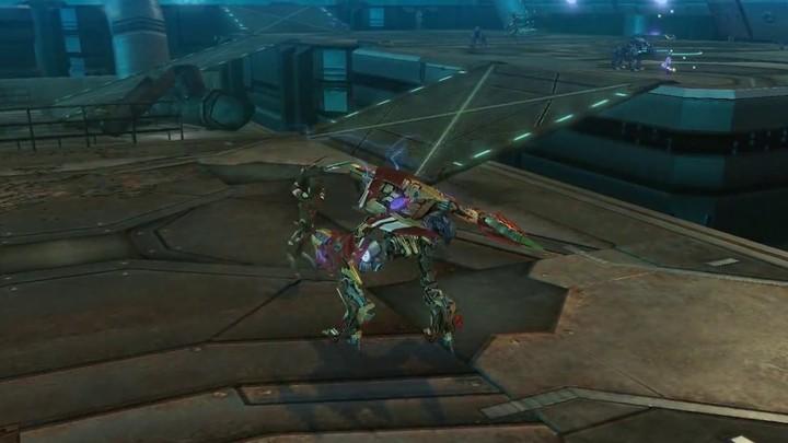Le combat et les unités tactiques de Bounty Hounds Online