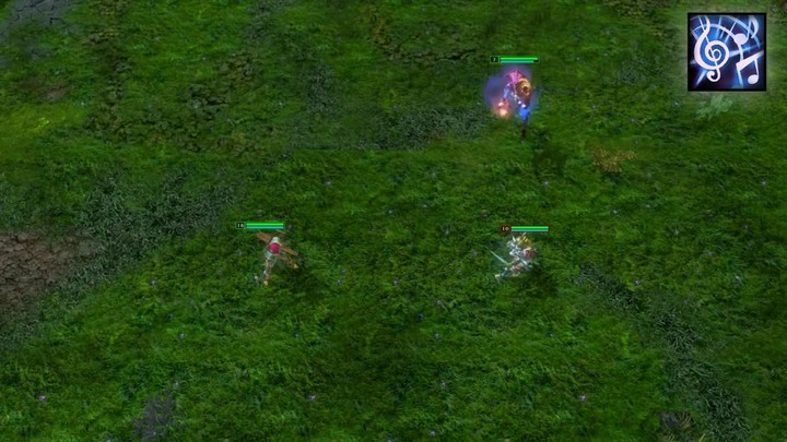 Focus sur Rhapsody de Heroes of Newerth
