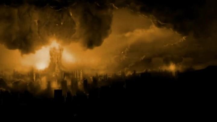 Premier teaser de Living After War L.A.W