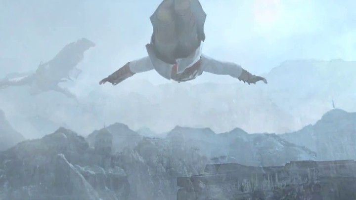 GC 2011 - Le gameplay d'Assassin's Creed Revelations