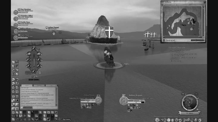 Bataille de port: St John's [17/08]