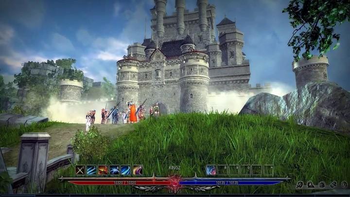 Première bande-annonce de gameplay de Kingz: Constantinople