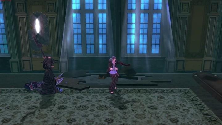PAX Prime 2011 - Exploration de l'Atrium de Rusty Hearts