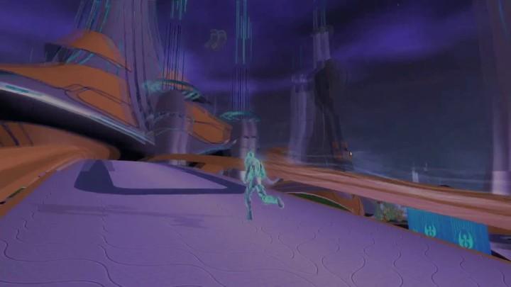 Aperçu des Salents de Prime: Battle for Dominus