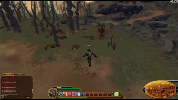 Vidéo de gameplay #1 (Q&A 15/07/2011)