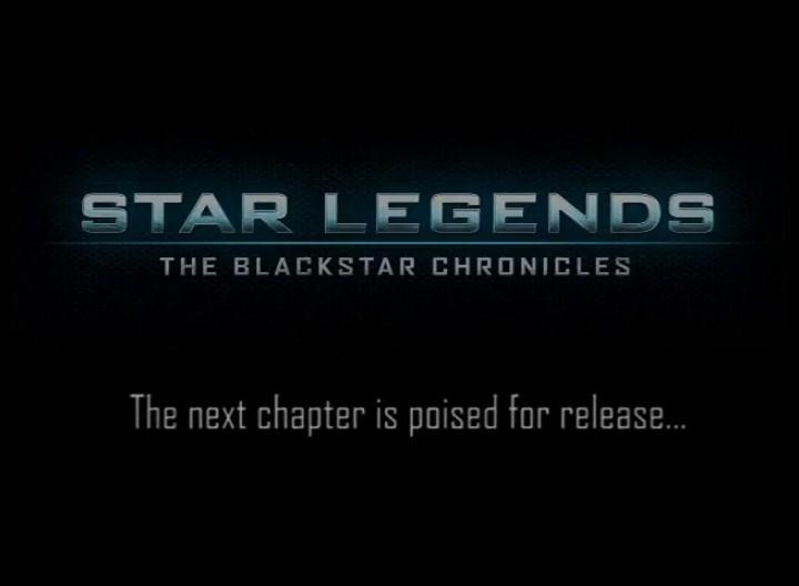 "Aperçu de l'extension ""Level 30"" de Star Legends"