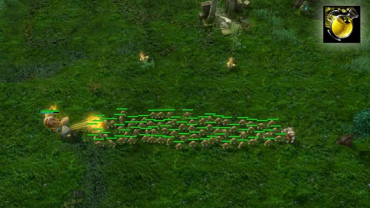 Focus sur Midas de Heroes of Newerth