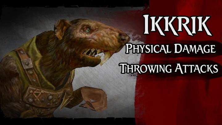 Présentation d'Ikkrik