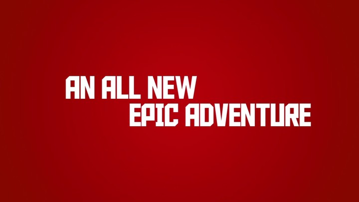 Bande-annonce de LEGO Universe Ninjago
