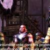 Isengard - Présentation d'Orthanc et de Nan Curunir