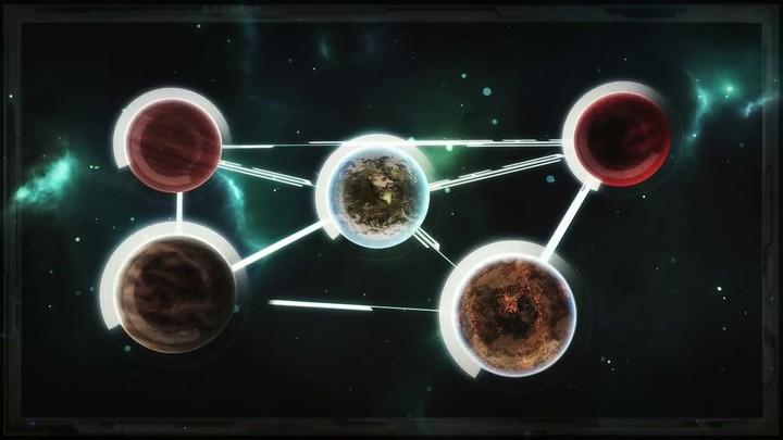 Bande-annonce de Species War, l'Episode 2 de Black Prophecy