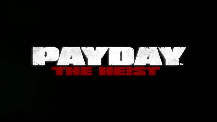 SDCC 2011 : La « Panic Room » de Payday: The heist