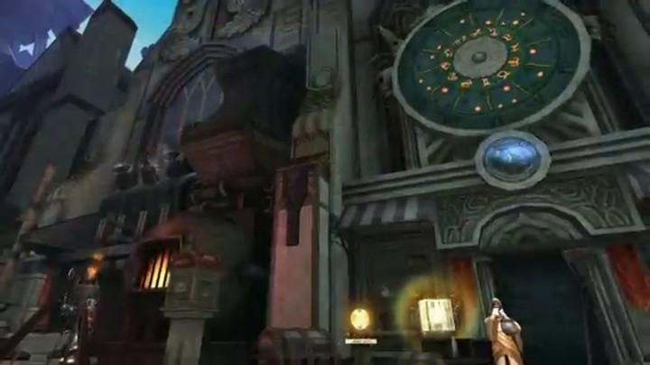 Aperçu de la mise à jour Land of Chaos Online: Evolution