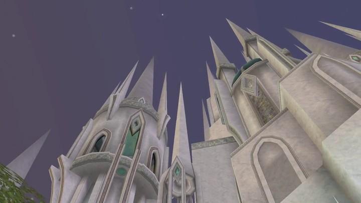 Aperçu du Resplendent Temple d'EverQuest: Veil of Alaris