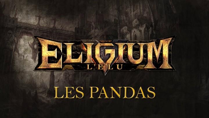 Les Pandas d'Eligium