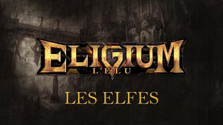 Les Elfes d'Eligium