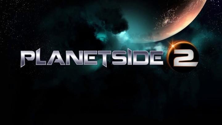 Aperçu des troupes de la République Terran de Planetside 2