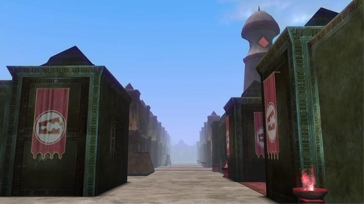 Bande-annonce de lancement d'EverQuest: Veil of Alaris