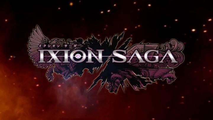 Les mécaniques de combats d'Ixion Saga