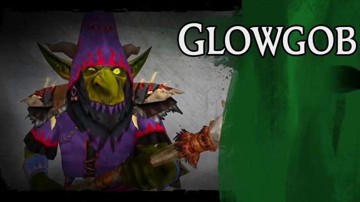 Présentation de Glowgob