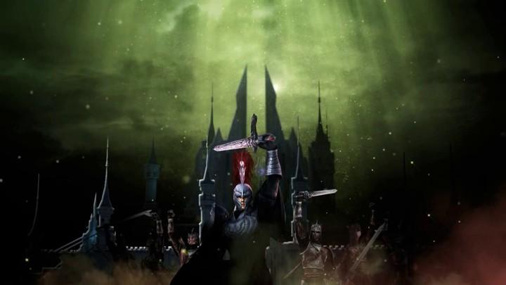 Teaser de bêta-test d'Archlord X: The Chronicles