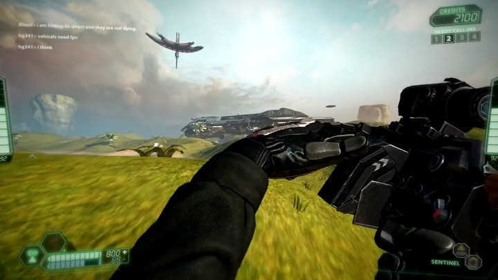 "Bande-annonce ""eSport"" Tribes Ascend"