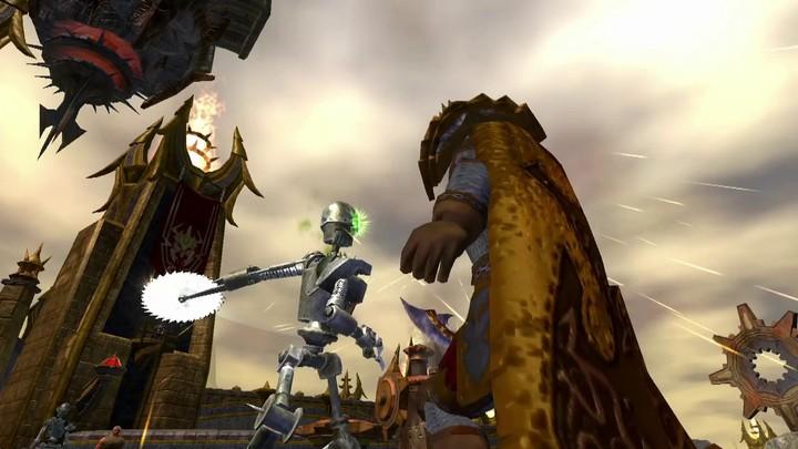 Bande-annonce de lancement d'EverQuest 2: Age of Discovery