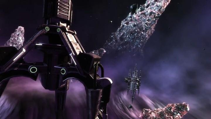 Bande-annonce de l'extension Inferno in Tulima de Black Prophecy
