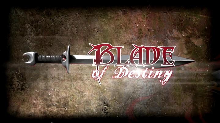 Bande-annonce francophone de Blade of Destiny