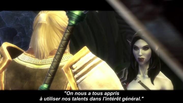 Guide du Héros : Pouvoir et Maitrise dans Kingdoms of Amalur: Reckoning (VOST)