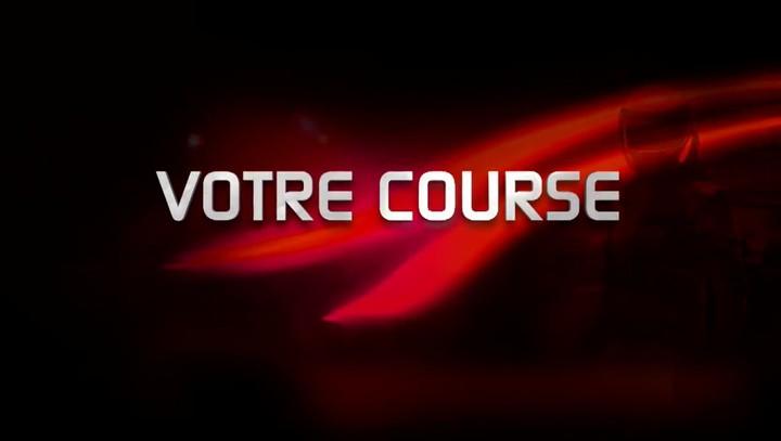 Première bande-annonce de F1 Online