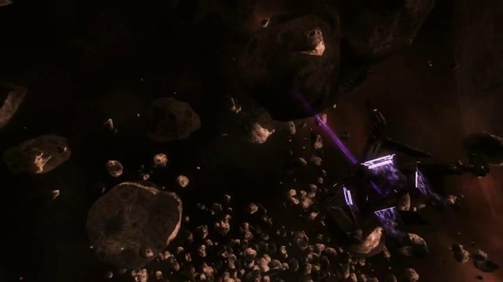 Bande-annonce de l'Episode 3: Rise of the Boids de Black Prophecy