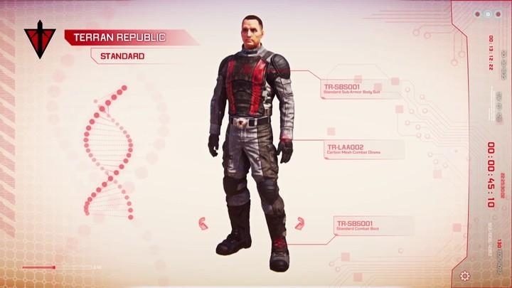 Aperçu des trois factions de Planetside 2 - Director's Cut
