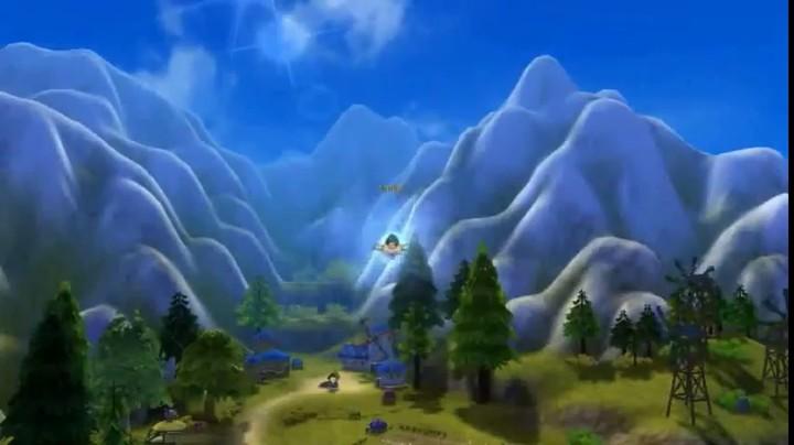 Le vol dans Dragon Ball Online