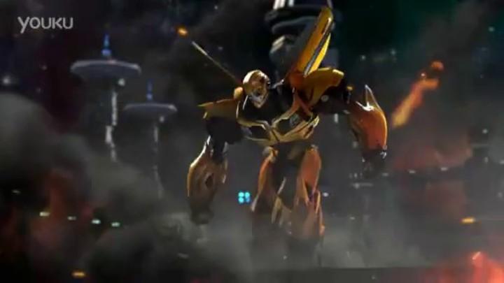 ChinaJoy 2011 : Première bande-annonce de Transformers Online