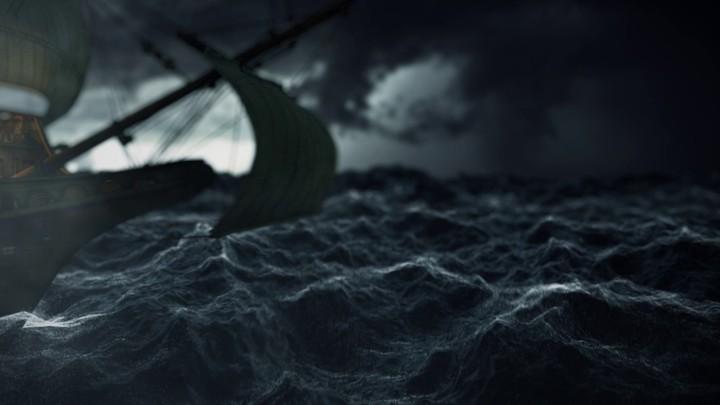 Bande-annonce de Bounty Bay Online: Raging Seas