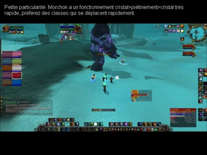 Guide d'instance: Morchok 10 héroïque