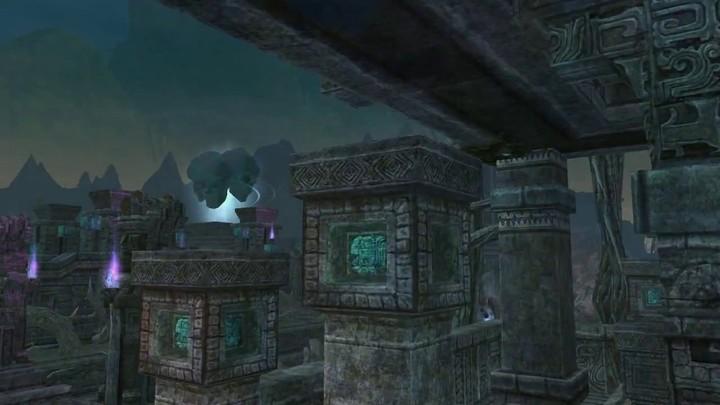 Aperçu d'Archlord X Chronicles