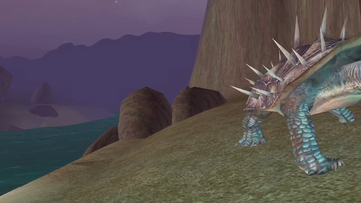 Bande-annonce d'EverQuest Free to Play