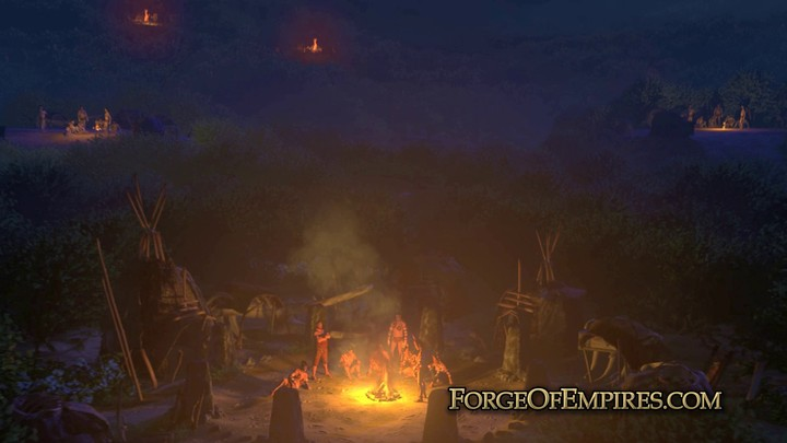 Bande-annonce de Forge of Empires