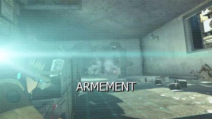 Le commando de Ghost Recon Online (VOST)